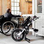 Batec Mini erhältlich bei Rehab GmbH in Wallisellen