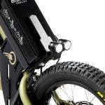 Batec Scrambler erhältlich bei Rehab GmbH in Wallisellen