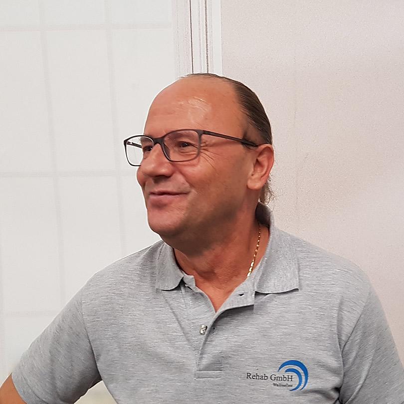 Joaquin Cano