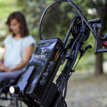 Batec Hybrid 2 bei Rehab GmbH Wallisellen